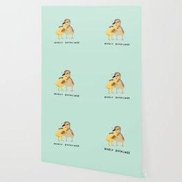 Hugly Ducklings Wallpaper