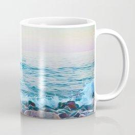 Hope on the Rocks Coffee Mug