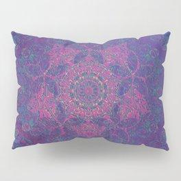 Magic mandala 30 Pillow Sham