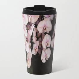 Orchids in Hong Kong Travel Mug