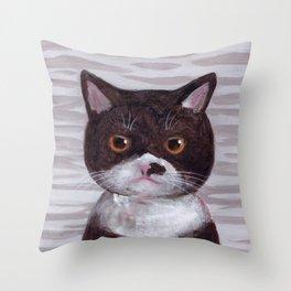 Jessie Throw Pillow