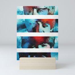 Fab Four Mini Art Print