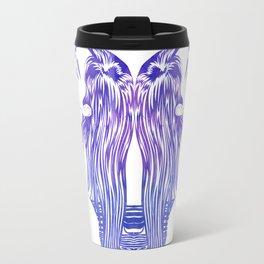 Water Nymph XVIII Travel Mug