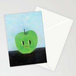 Happy Happy Granny Smith Stationery Cards