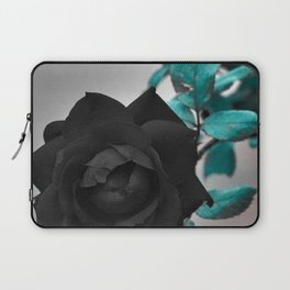 Black Roses 1 Laptop Sleeve