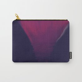 Violet Flame Torch Carry-All Pouch