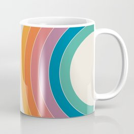 Boca Sonar Coffee Mug