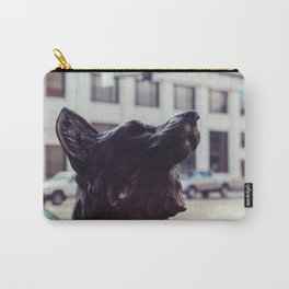 Bronze Fox - Sheridan, WY Carry-All Pouch