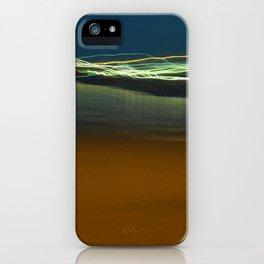 Harbour Lights iPhone Case