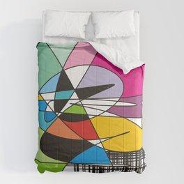 True color no.80 Comforters