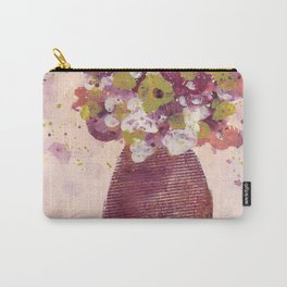 Warm My Heart Carry-All Pouch