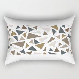 MCM James Rectangular Pillow