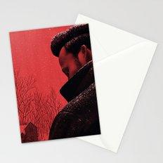 Byronic III Stationery Cards