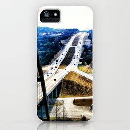 Austin's 360 Bridge iPhone Case