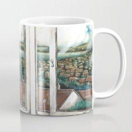 Nan's View Coffee Mug