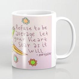 Free Bird - Pelican Coffee Mug