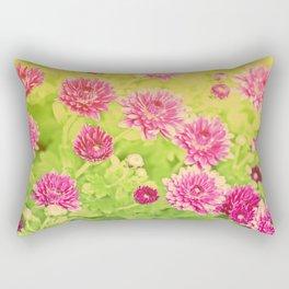 Astern Paradise Rectangular Pillow