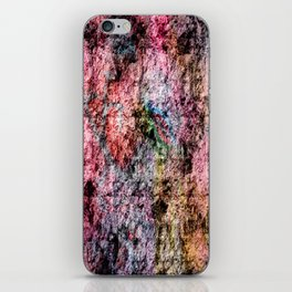 Jumping Off A Cliff iPhone Skin