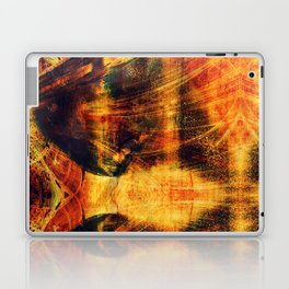 Slaris scan Laptop & iPad Skin