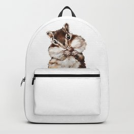 Squirrel Backpack