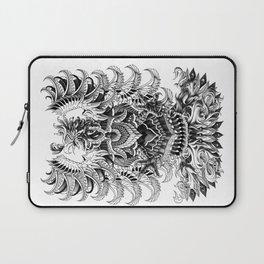 Heraldic Phoenix Laptop Sleeve