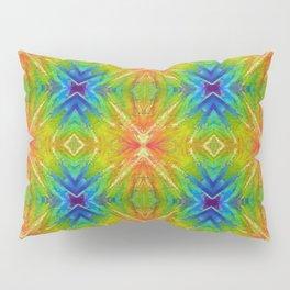 Color Magic - Pattern AB2 Pillow Sham