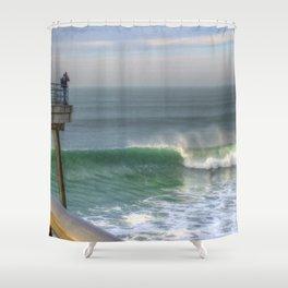 A Photograper's Dream Shower Curtain
