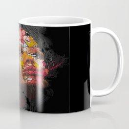 Masque Coffee Mug