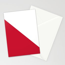 Flag of Utrecht Stationery Cards