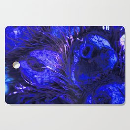 Blue Owly DPG170707a RB Cutting Board