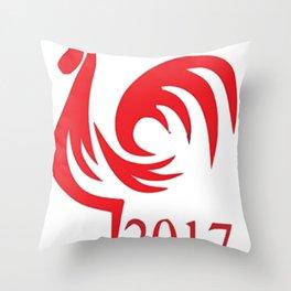 20 Throw Pillow