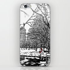 If You Really Want to Hear About It... iPhone & iPod Skin