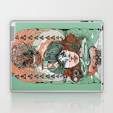 As Predicted Laptop & iPad Skin