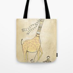 Good day for business Tote Bag