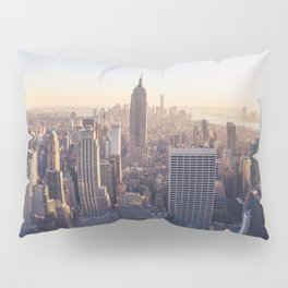The View Pillow Sham
