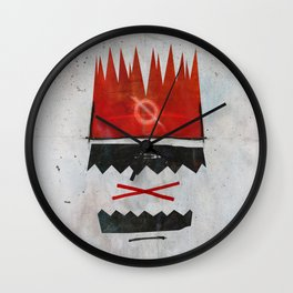 Propagator II Wall Clock