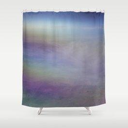 Rainbow View 2 Shower Curtain