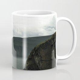 Dark Shore Coffee Mug