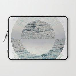 Need Vitamin Sea Laptop Sleeve