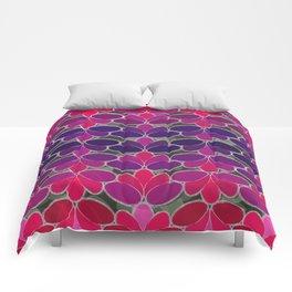 Penelope Pattern Comforters