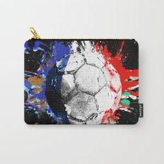 football France Carry-All Pouch