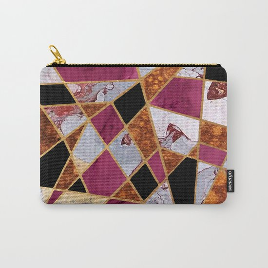 Abstract #448 Carry-All Pouch
