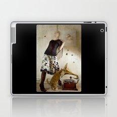 HMV Laptop & iPad Skin
