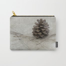 Pine Cone 2 Carry-All Pouch