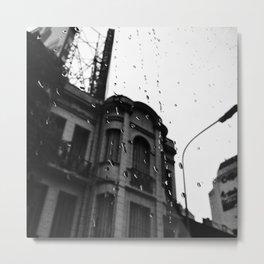 Buenos Aires mood Metal Print