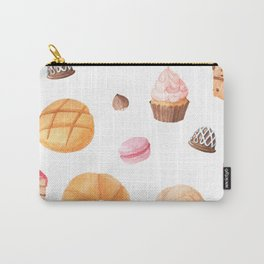 Delicious Bakery Carry-All Pouch