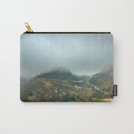 Peaks of Europe Carry-All Pouch