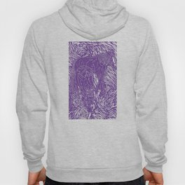 Abstract Buford Charging Hoody