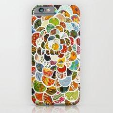 Flower Power Slim Case iPhone 6