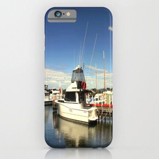 Harbour iPhone & iPod Case